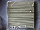 SX4 S-Cross 2013-onward Standard Aircon Filter