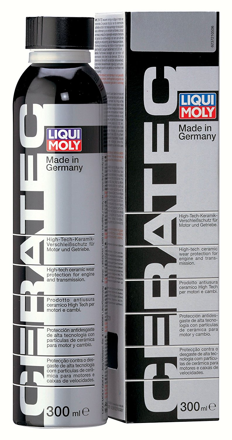 Liqui Moly Ceratec Friction Modifier 300ml