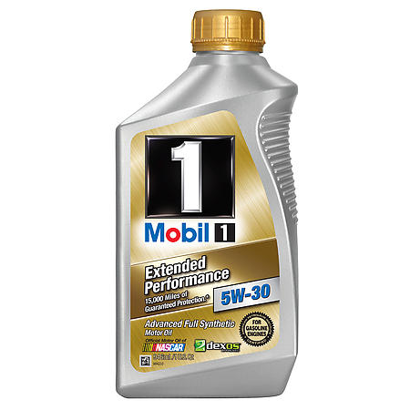 Mobil 1 Extended Performance 5w-30 1qt